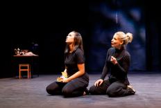 Hansel and Gretel - RWCMD Opera Scenes 2019