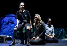 The Rape of Lucretia - RWCMD Opera Scenes 2019